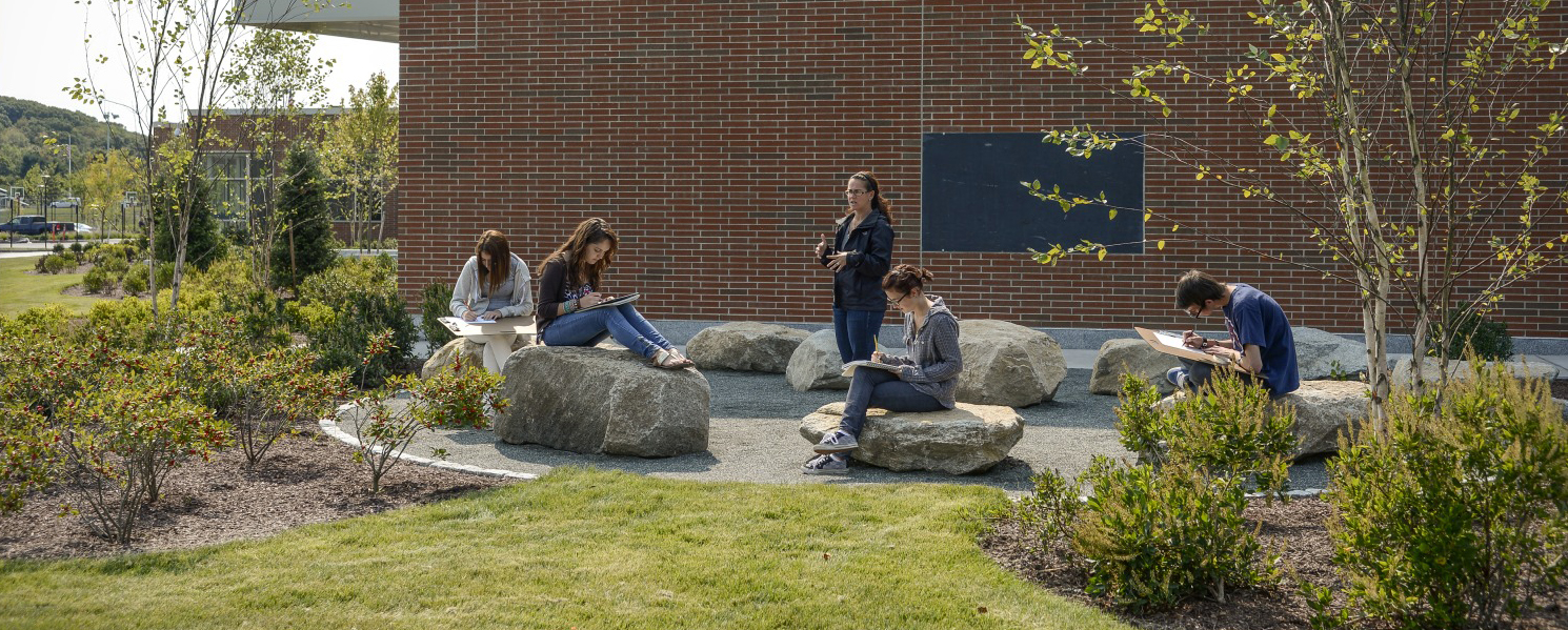 Outdoor Classroom Design Smma